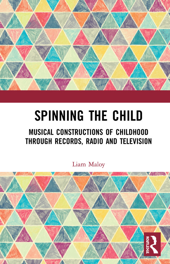 My journey through 'Spinning the Child', plus some inspirational books and music