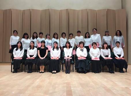 道庁男声合唱団ホワイトコンサート