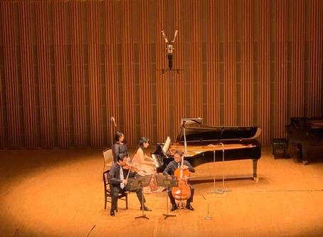 日本アレンスキー協会10周年記念コンサート