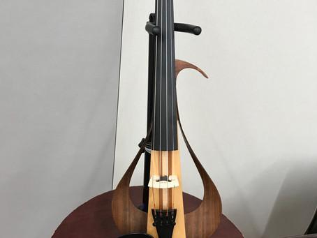 バイオリン&ピアノコンサート