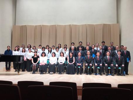 道庁合唱団ホワイトコンサート