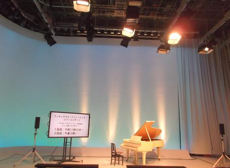 NHKゆきんこフェスタ NHK札幌放送局~NHKソチオリンピック放送をもっと楽しもう~