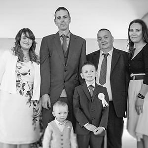Cathy Kelly Johnston Family Shoot