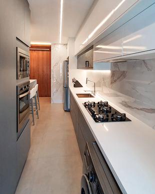 Projeto JD - Cozinha