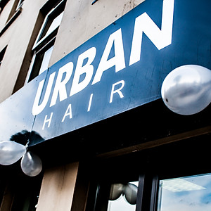 Urban Hair Grand Opening