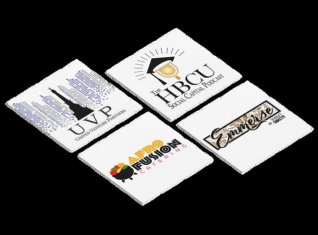 Logo Designs - Design Haven Studio