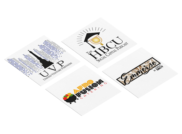 mockup-of-four-square-business-cards-aga