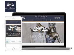 McCormick Law Firm - Maryland, D.C.
