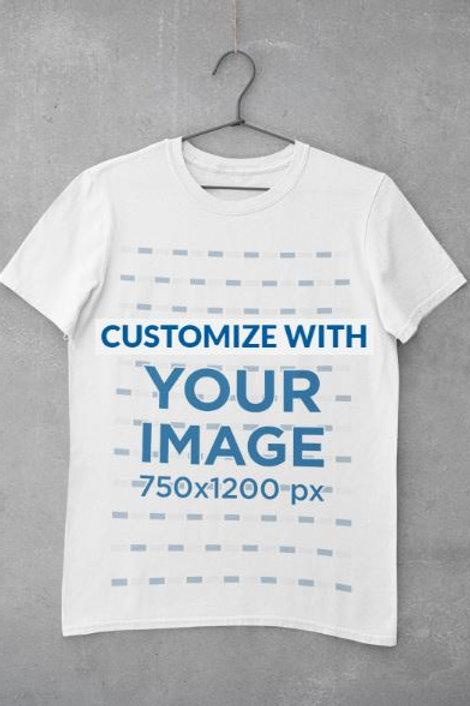Customized T-Shirt Design