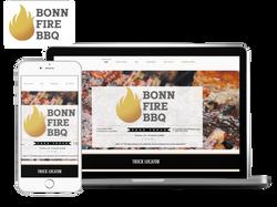 Bonn-Fire BBQ - California