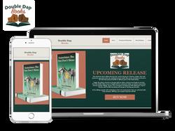 E-Commerce Double Dap Books - Chicago