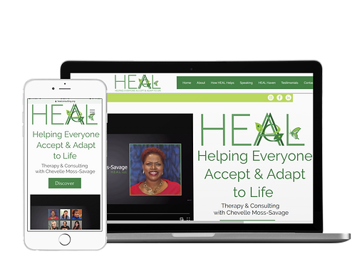 HEAL Consulting - Connecticut