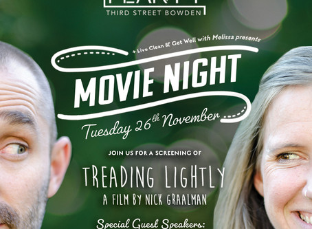 Movie Night | Nov 26