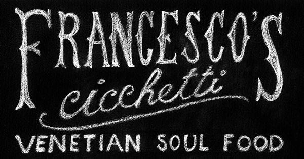 Francesco's Cicchetti Italian Venetian Restaurant Torrensville Adelaide