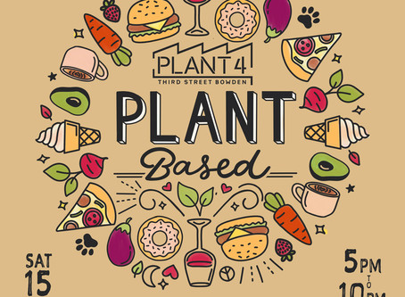 Plant Based at Plant 4