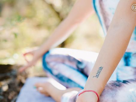 Meditação: os benefícios invisíveis