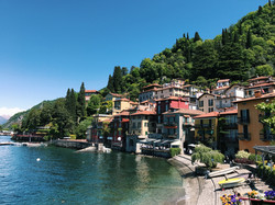 Lake Como Views