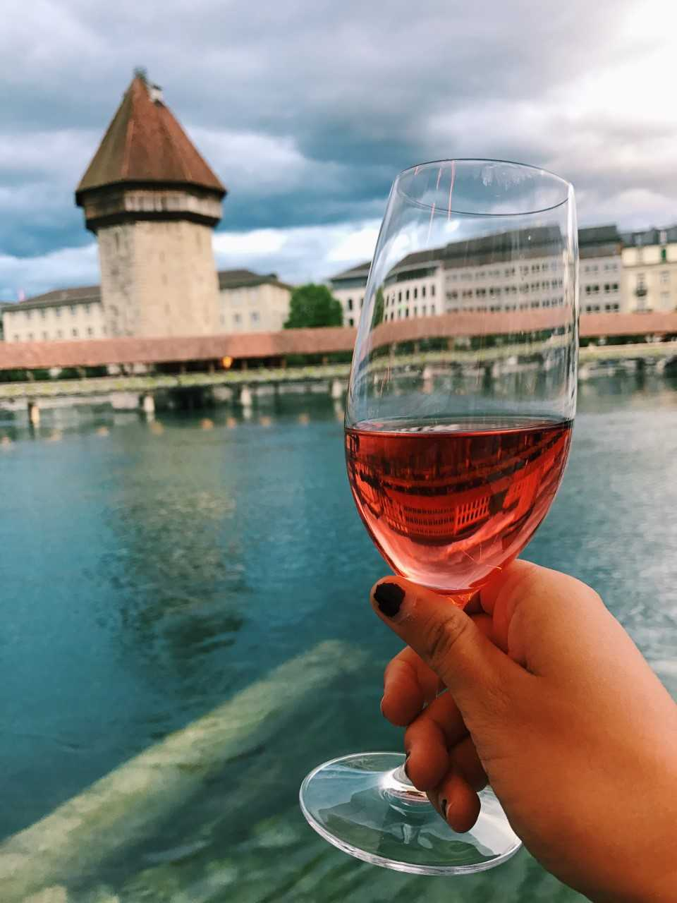 Cheers To Lucerne