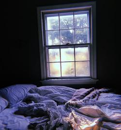 Mornings at Home