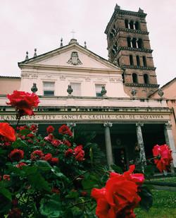 Santa Cecilia's Place
