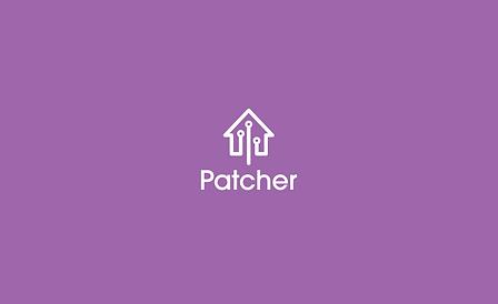 Patcher logo