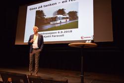 Kjetil Førsvoll