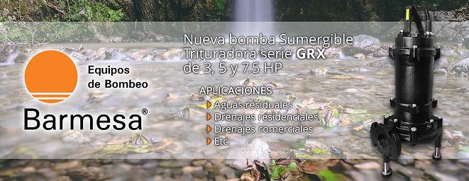 main-banner-grx1 BOMBA BARMESA TRITURADO
