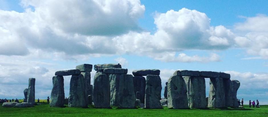 England's Ancient South: Stonehenge & Salisbury
