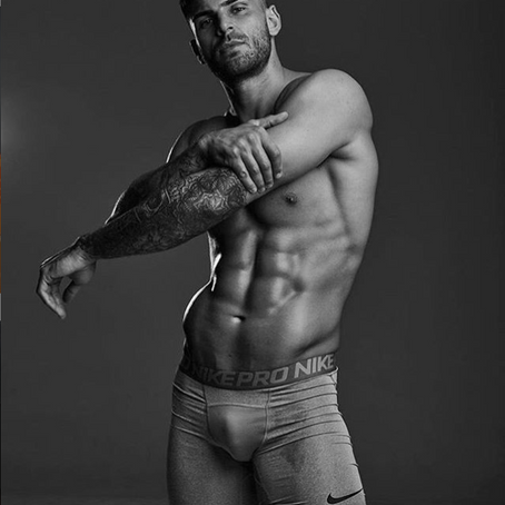 Male Body Positivity: Self Love or Silent Rebellion?