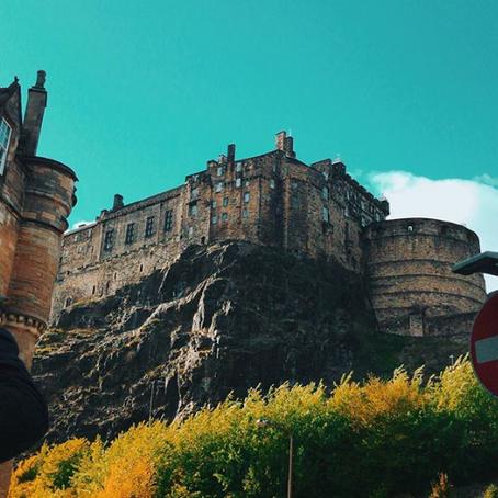 5 Reasons to Love: Edinburgh