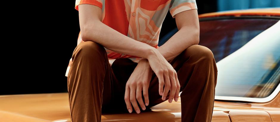 Zara Man: The Relaxed Summer Edit