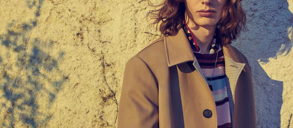 Zara Lookbook SS 19