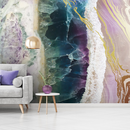 Jazz up your walls with wallsauce.com