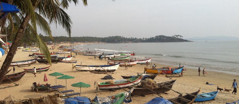 Goa: India's Western Gem