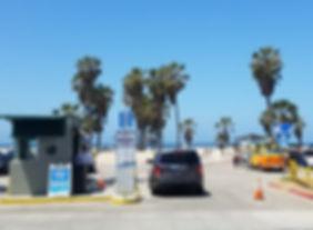 300 Ocean Front Walk, Venice beach CA 90291. Kapowui