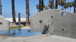 Kapowui, surf lesson Venice beach, s