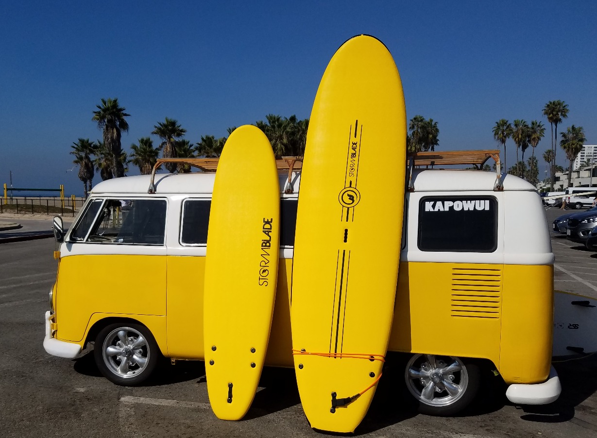 Kapowui voted #1 surf school