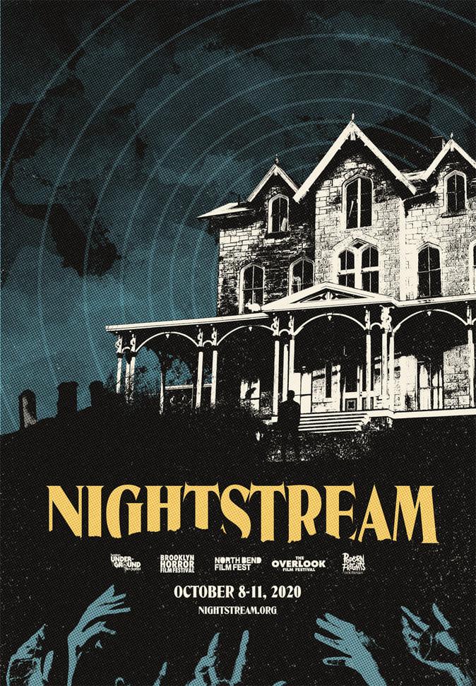 Nightstream Film Festival