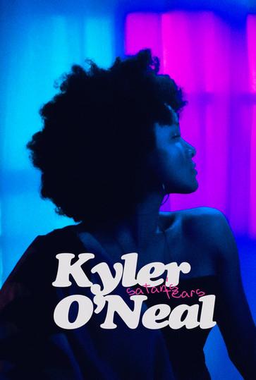 Kyler O'Neal