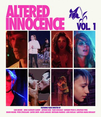 Altered Innocence
