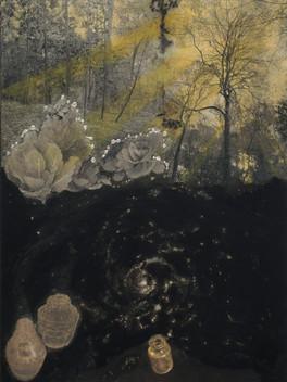 Ashes and Nebula