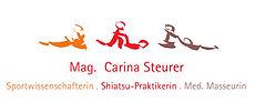 Carina Steurer - Shiatsu Praxis Graz - L