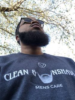 Charcoal Logo Sweatshirt