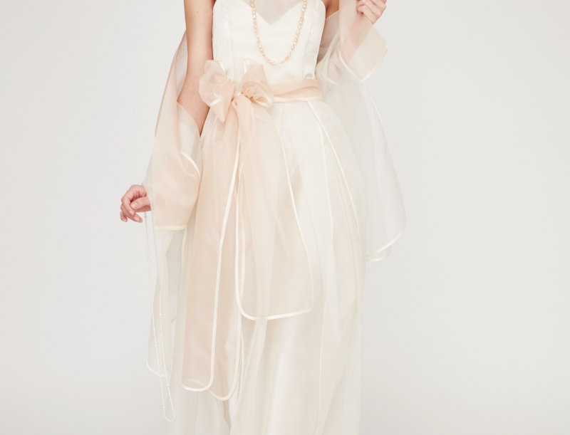 Kleid Sultanat