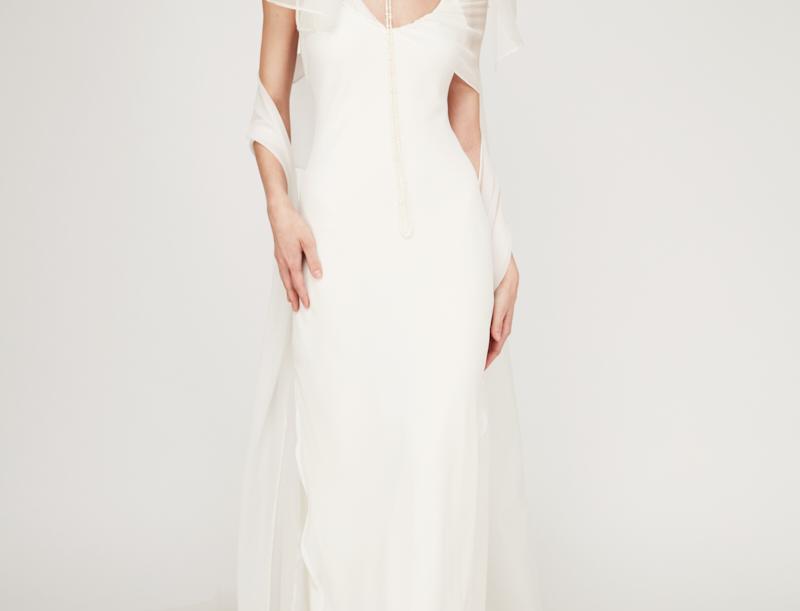 Kleid Ametrin