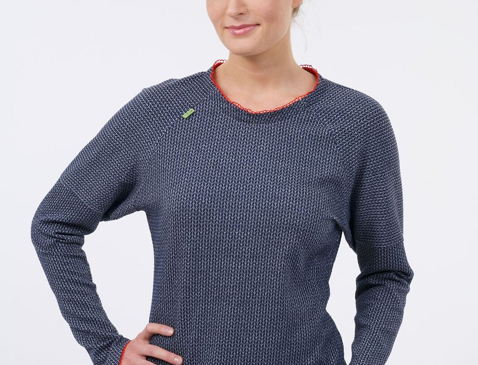 Lucy Pullover, Tagesmode