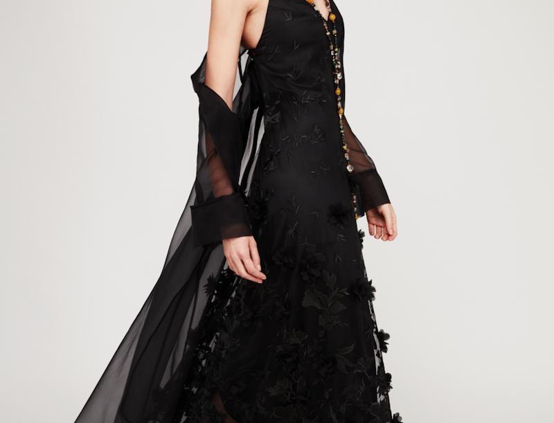 Kleid Tansnit
