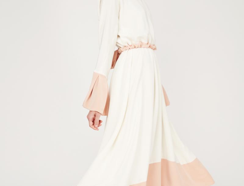 Kleid Zirkon