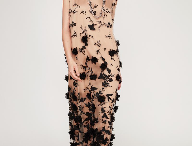 Kleid Kunzit
