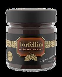 Torfelini 3D Fondente E Arancione-NamedV
